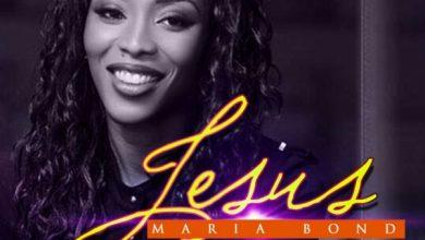 "Photo of #NewMusic: ""Jesus"" By Maria Bond  @iammariabond"