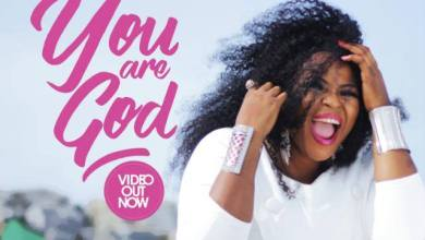 "Photo of #Newvideo:You Are God"" By Naomi Classik[@Naomiclassik Cc @Proudly_Gospel]"