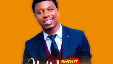 Photo of #FreshRelease: Shout Hallelujah By Ola Samuel