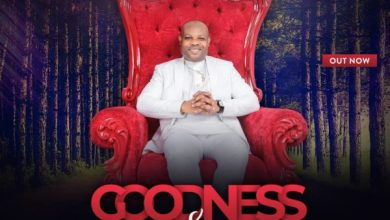Photo of #FreshRelease: Goodness And Mercy By Alvin Alphons