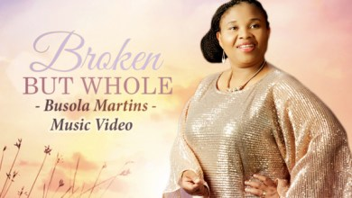 Photo of #FreshRelease: Broken But Whole By Busola Martins