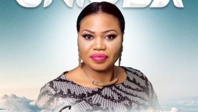 Photo of Fresh Release: Sovereign God By Eniola | @eniolaadisa1