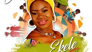 Photo of Fresh Release: Ekele by Jenney | @Jenneyonyi