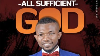 Photo of #FreshRelease: All Sufficient God By Henry Okechukwu
