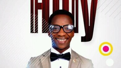 Photo of #FreshRelease: Our God Is Holy By Peter Elvys @elvy_am