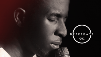 Photo of #FreshRelease: Desperate By GUC @GiftChristopher