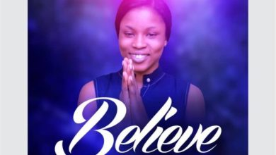 Photo of New Music: Believe By Ehi Tracy | @iamehistracy