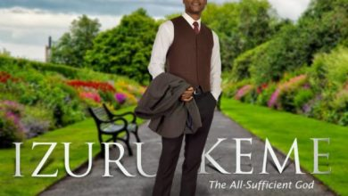 Photo of #FreshRelease: Izurukeme By Kenneth Kehis @ken_blessed1