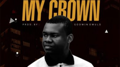 Photo of #FreshRelease: My Crown By Godspower @AghahowaPowers