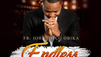 Photo of #FreshRelease: Endless Praise By Fr. Johnbosco Obika