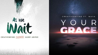 Photo of As We Wait & Your Grace By CreativeMyind