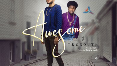 Photo of #FreshRelease: Awesome By Stansteel @stansteel9wmg