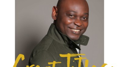 Photo of #FreshRelease: Great Titles By Yemi Alafifuni