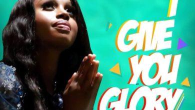 Photo of #FreshRelease: I Give You Glory By Anthonia Ezeala