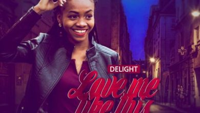 Photo of #NewMusic: Love Me Like This By Delight Munachy [@Delightmunachy]