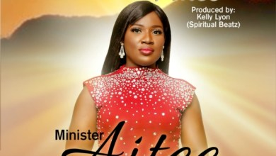 Photo of #FreshRelease: My Hiding Place By Minister Aitee