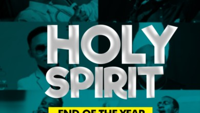 """Photo of Premium9ja Releases End Of The Year MixTape title """"HOLY SPIRIT"""""""