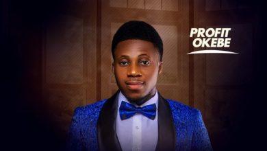 Photo of #FreshRelease: Take Me Deeper By Profit Okebe