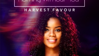 Photo of #FreshRelease: Nothing Without You By Harvest Favour
