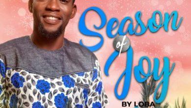 Photo of #FreshRelease: Season Of Joy By Loba