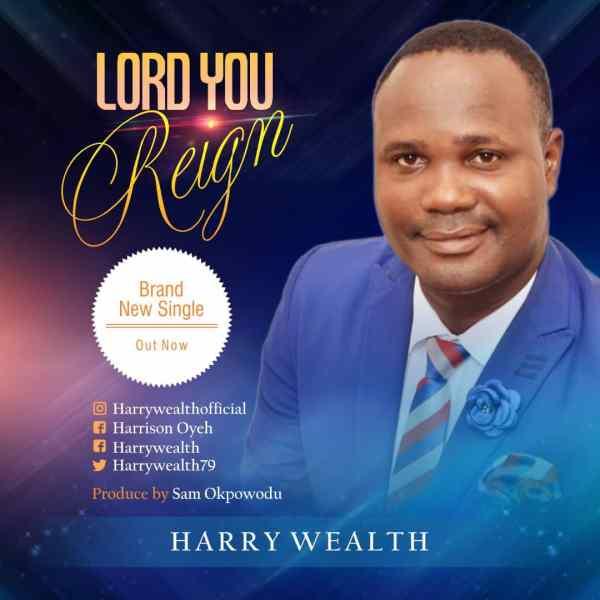 larry wealth