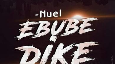 Photo of Ebube Dike By Nuel
