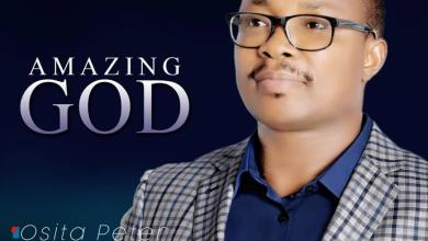 Photo of Amazing God By Osita Peter