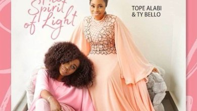 "Photo of Tope Alabi And TY Bello Out With A – 17 Track Album ""The Spirit Of Life"""