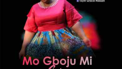 Photo of Mo Gboju Mi S'oke By TeeGrace