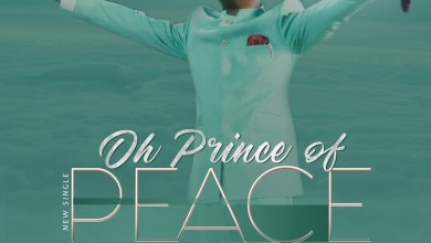 Photo of Oh Prince Of Peace By Dr. Pastor Paul Enenche