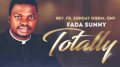 Photo of Totally By Fada Sunny