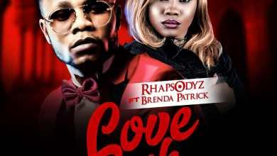 Photo of Love Ooh By Rhapsodyz Ft. Brenda Patrick