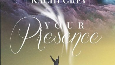 Photo of Your Presence By Kachi Grey