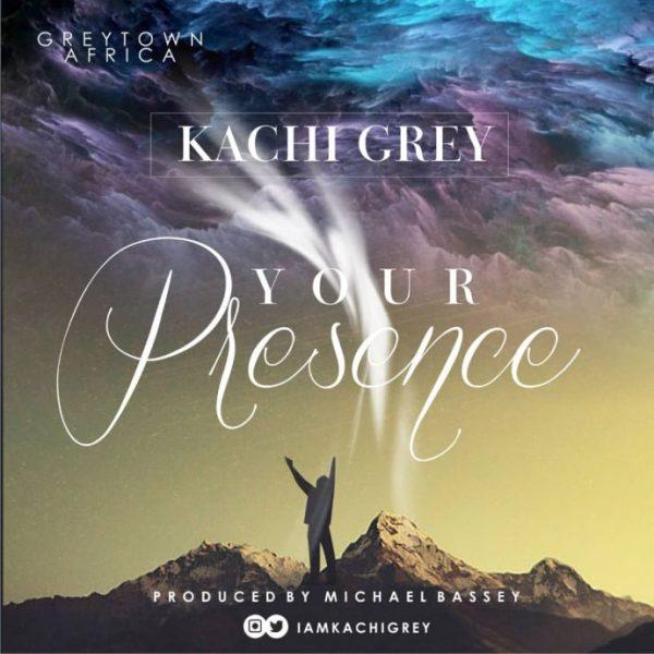 Kachi Grey