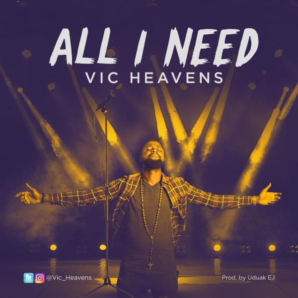 Vic Heavens