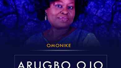 Photo of Arugbo Ojo (Ancient Of Days) By Omonike
