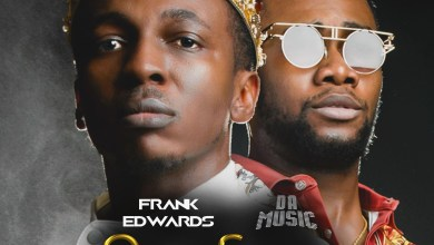 "Photo of Frank Edwards Drops New Single Titled ""One Song"" Feat. Da Music"