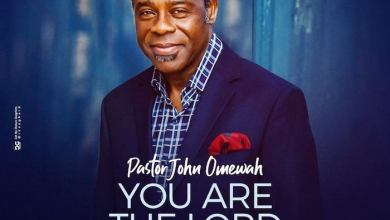 Photo of You Are The Lord By Pastor John Omewah