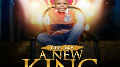 Photo of A New King By Ceejay