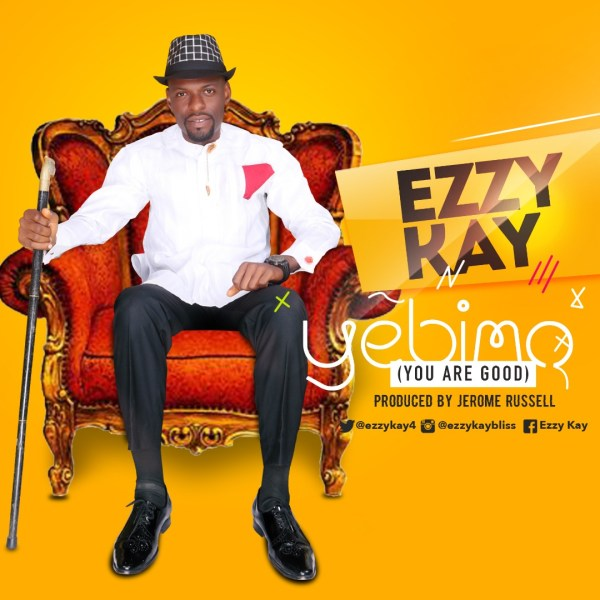 Ezzy Kay