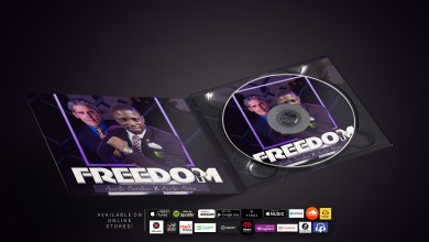 Photo of FREEDOM By Apostle Bamilaw Ft. Austin Moran