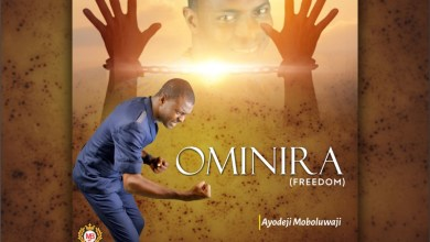 Photo of Ominira By Moboluwaji