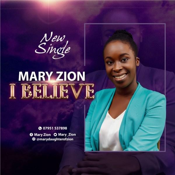 Mary Zion