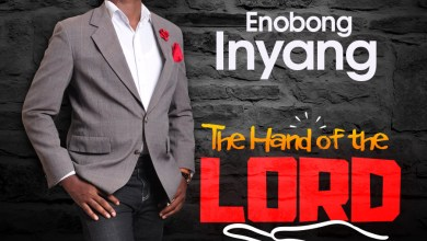 Photo of The Hand Of The Lord By Enobong Inyang