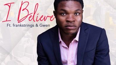 Photo of I Believe By TGod