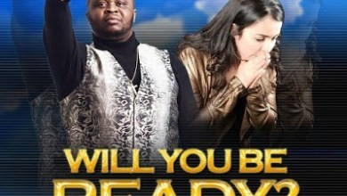 Photo of Will You Be Ready By Minister Mex Ft Clebiane