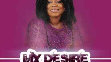Photo of My Desire By Aka Jesus