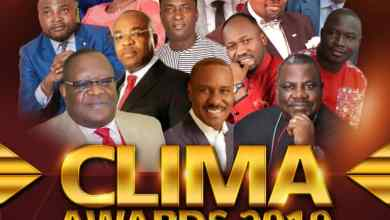 Photo of CLIMA AWARDS 2019 TO HOST IN ABUJA, NOMINATION LIST OUT