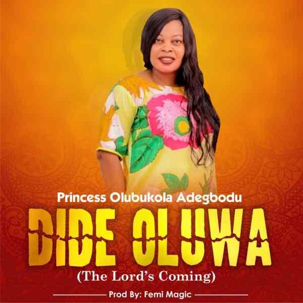 Dide Oluwa