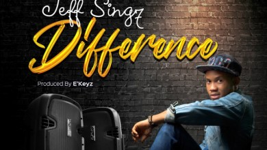 Photo of DIfference By Jeff Singz